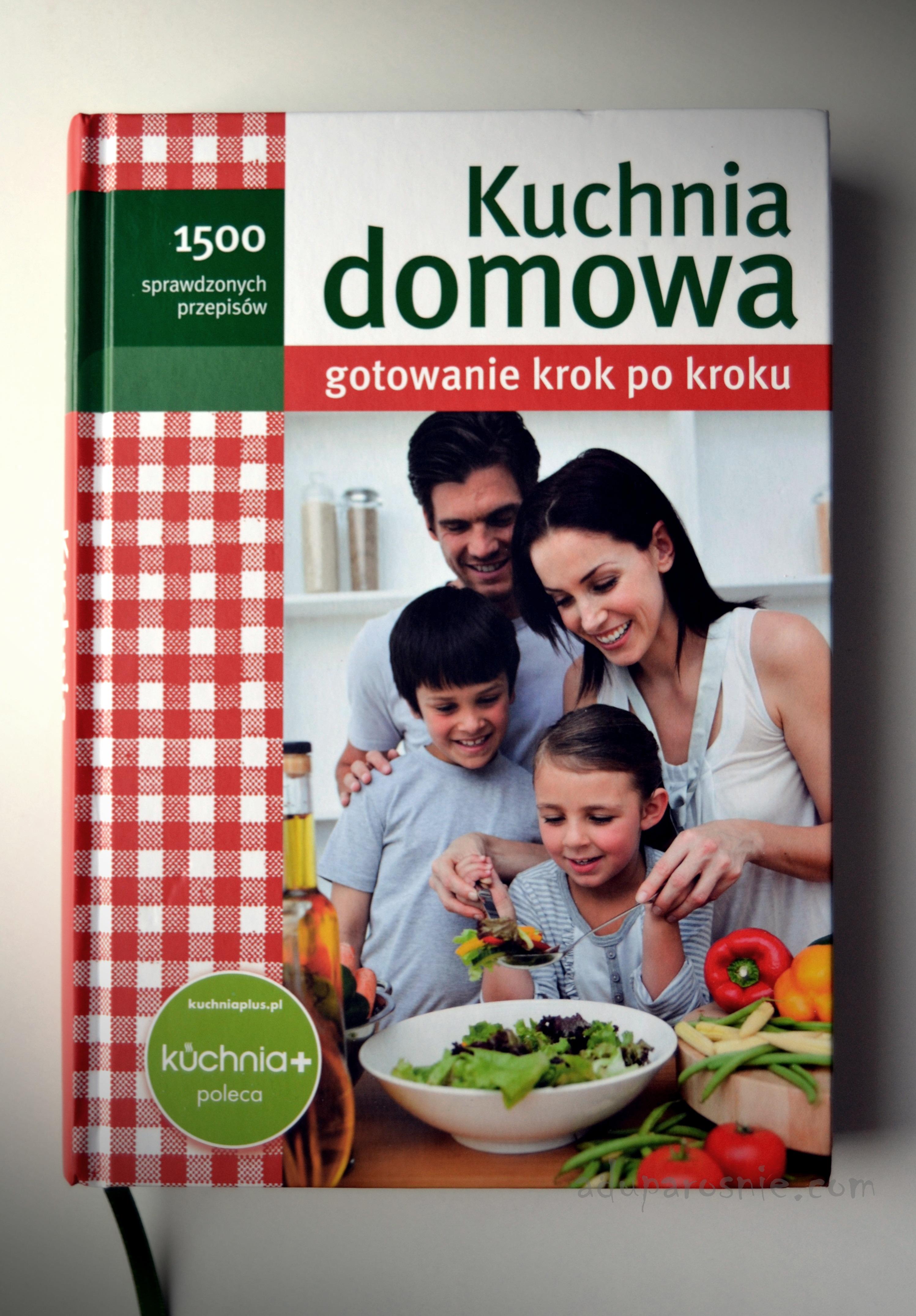 Kuchnia Domowa Gotowanie Krok Po Kroku
