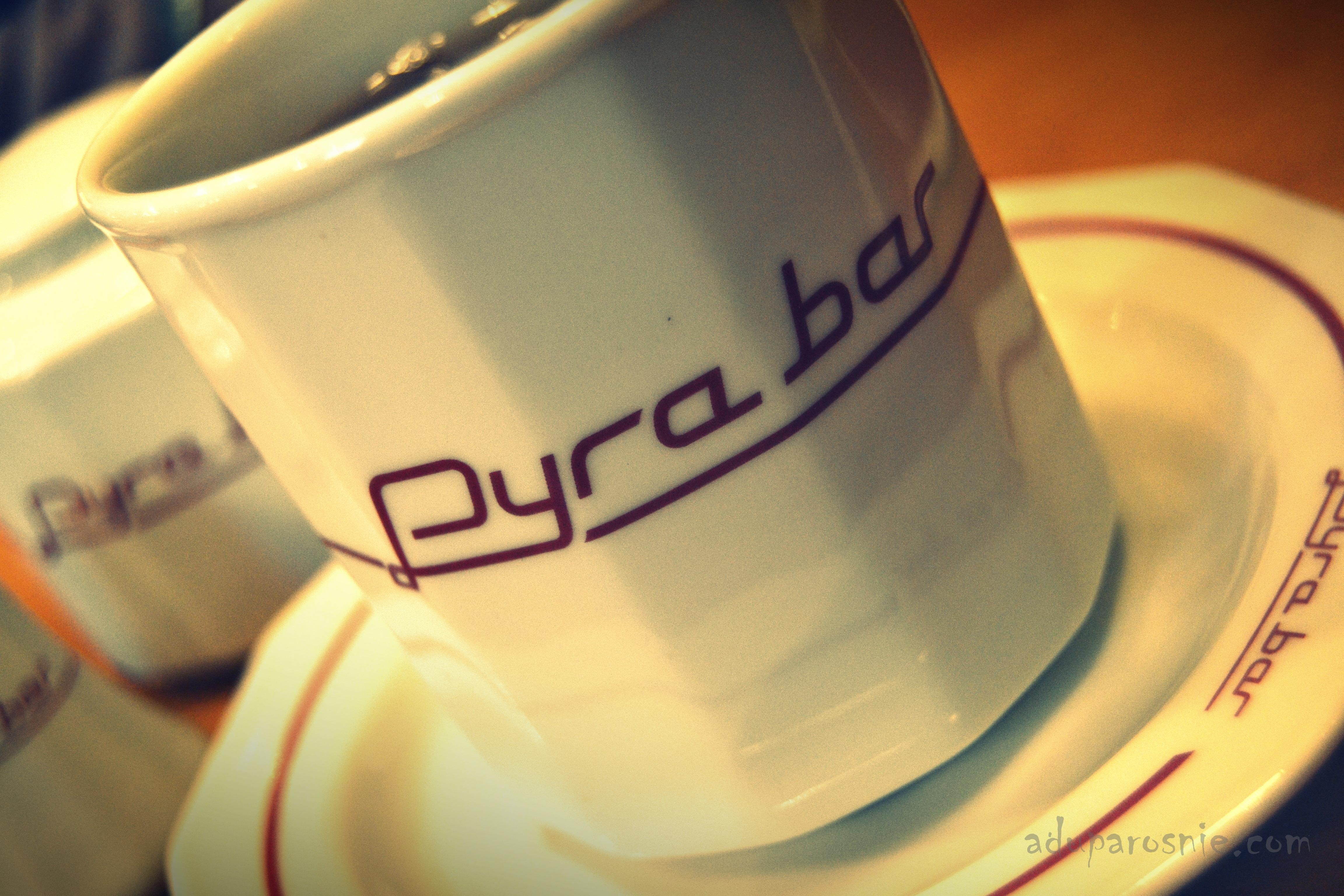 pyra bar 5