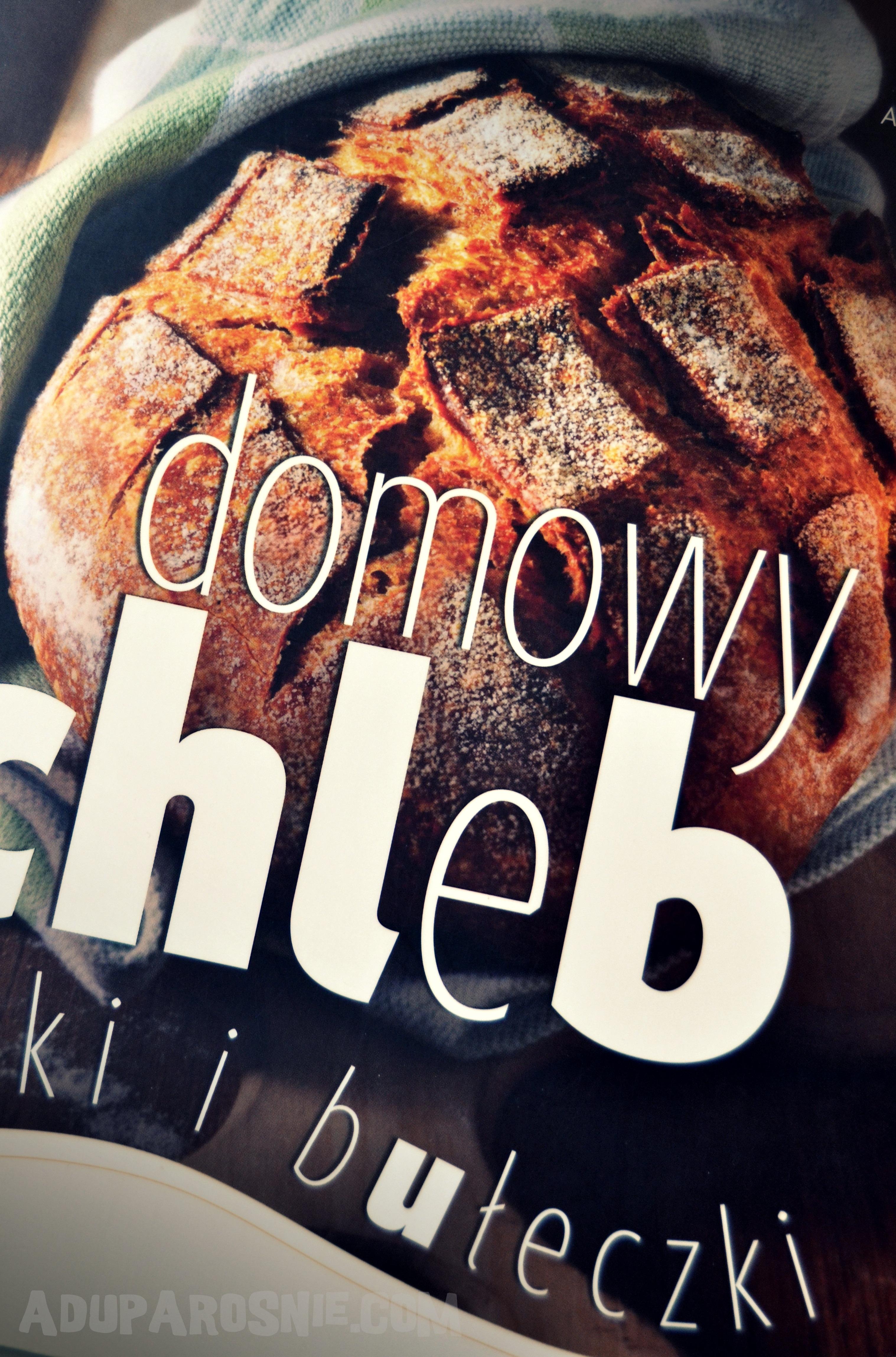 domowy chleb, bułki, bułeczki 1
