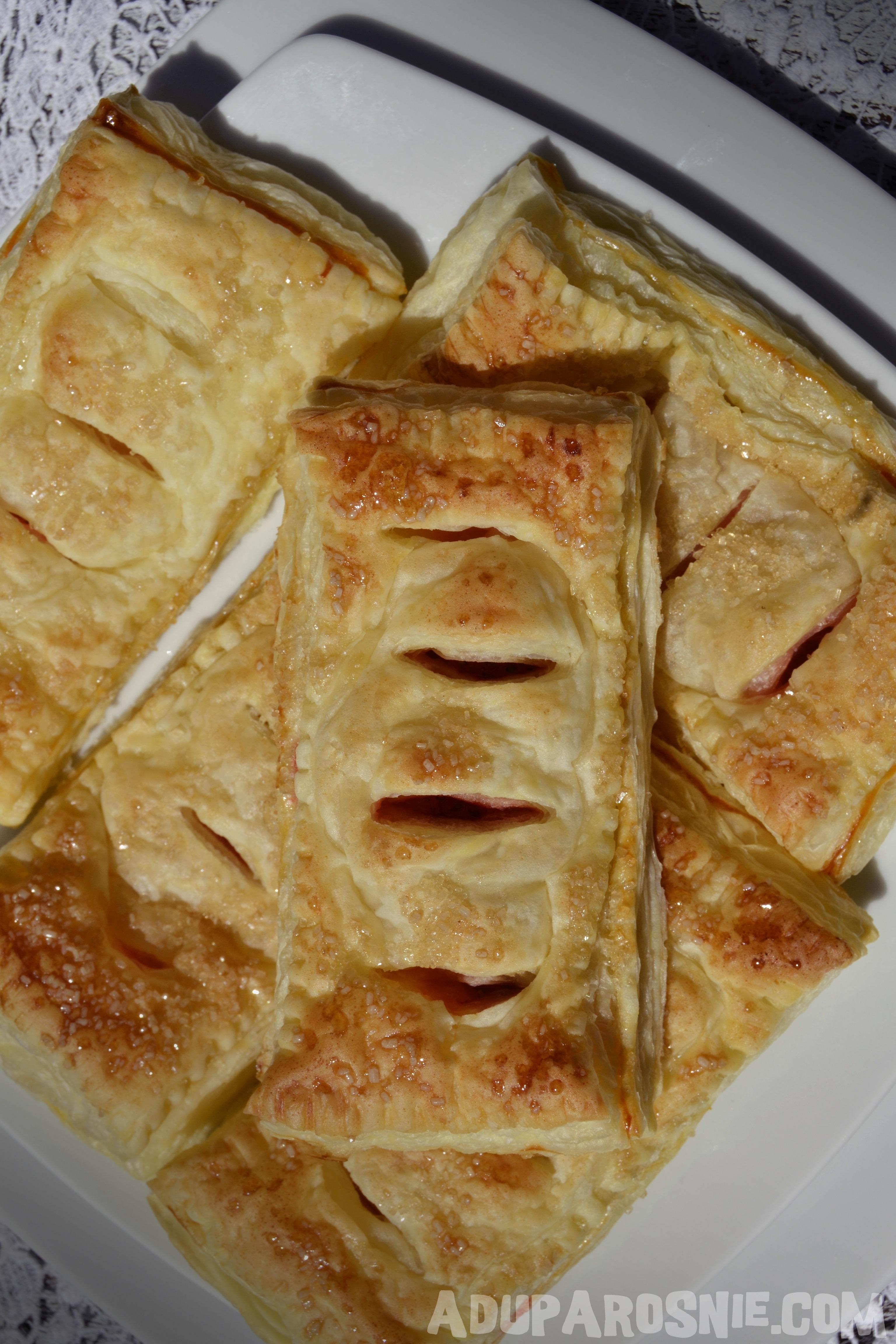 ciastka francuskie z truskawkami (6)