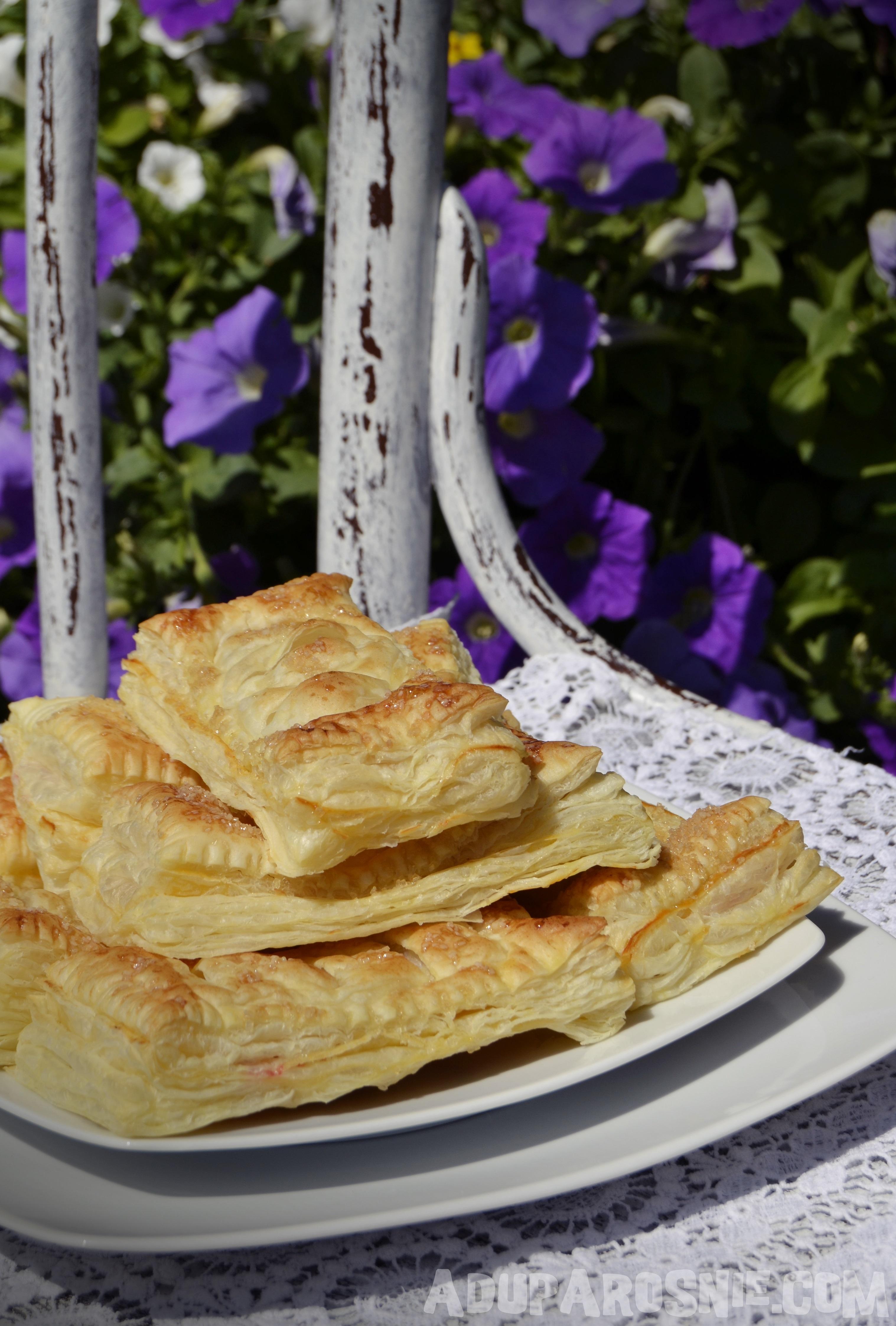 ciastka francuskie z truskawkami (7)