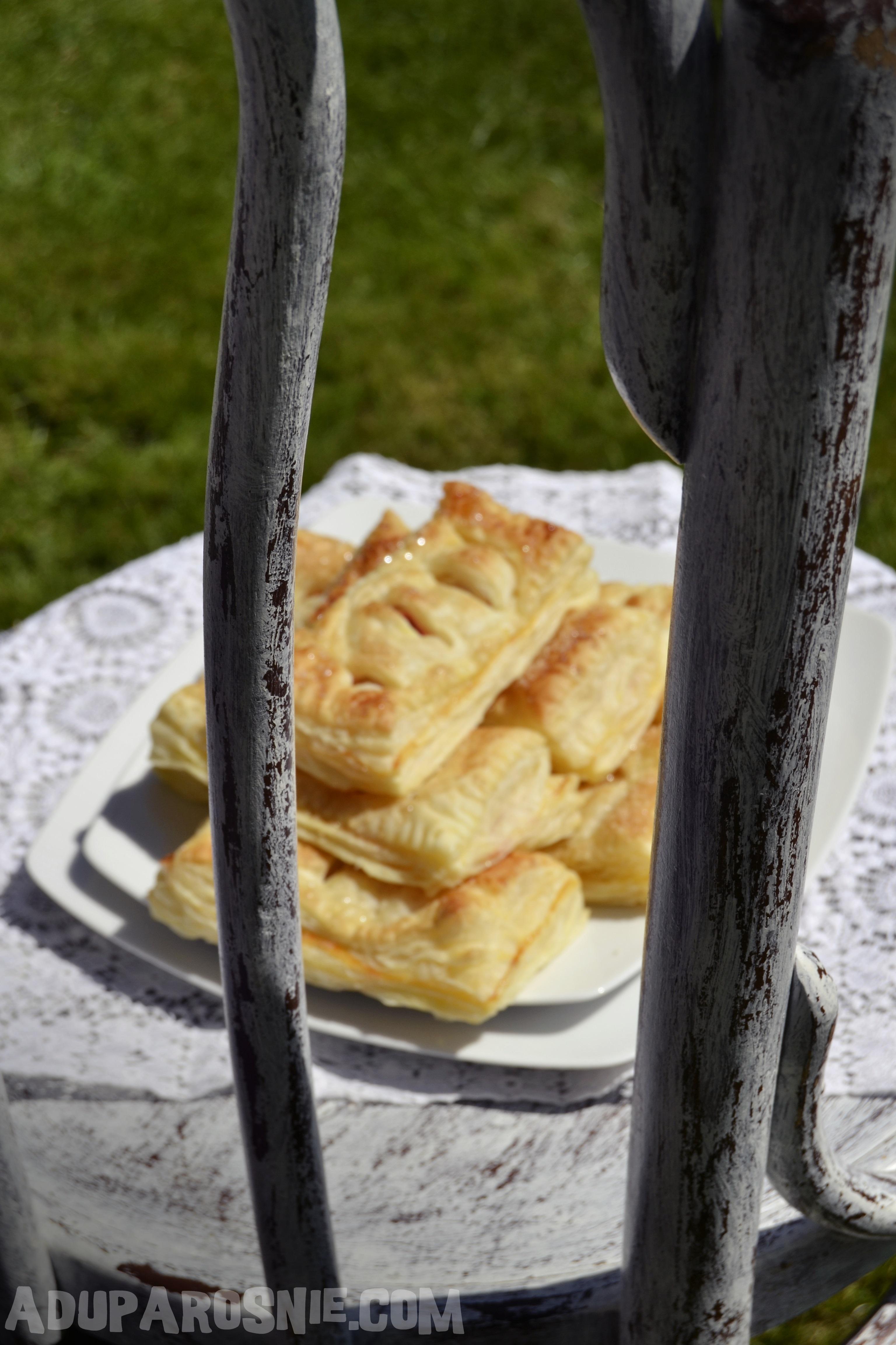 ciastka francuskie z truskawkami (9)