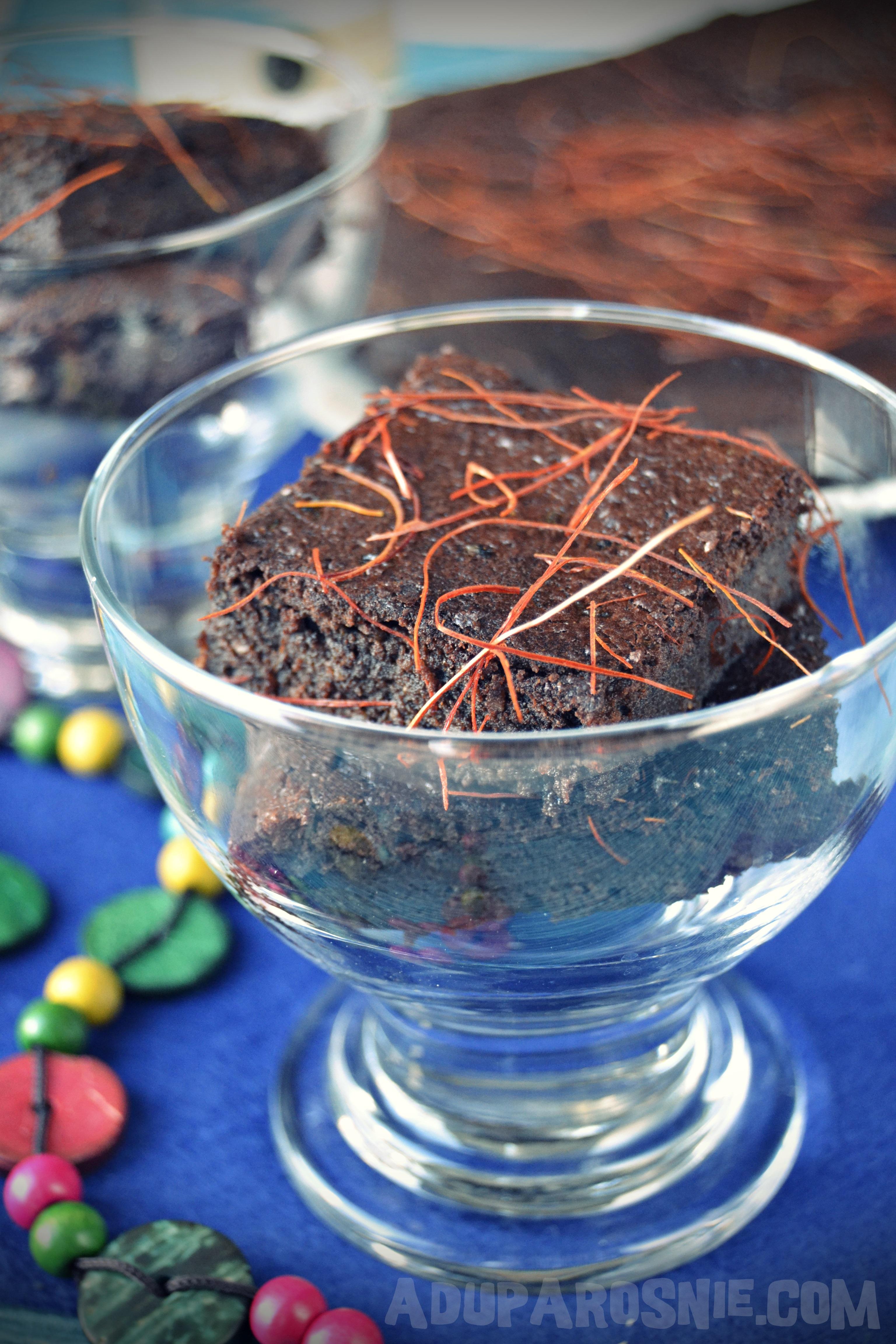 Ciasto czekoladowe z chili, solą i tequilą (2)