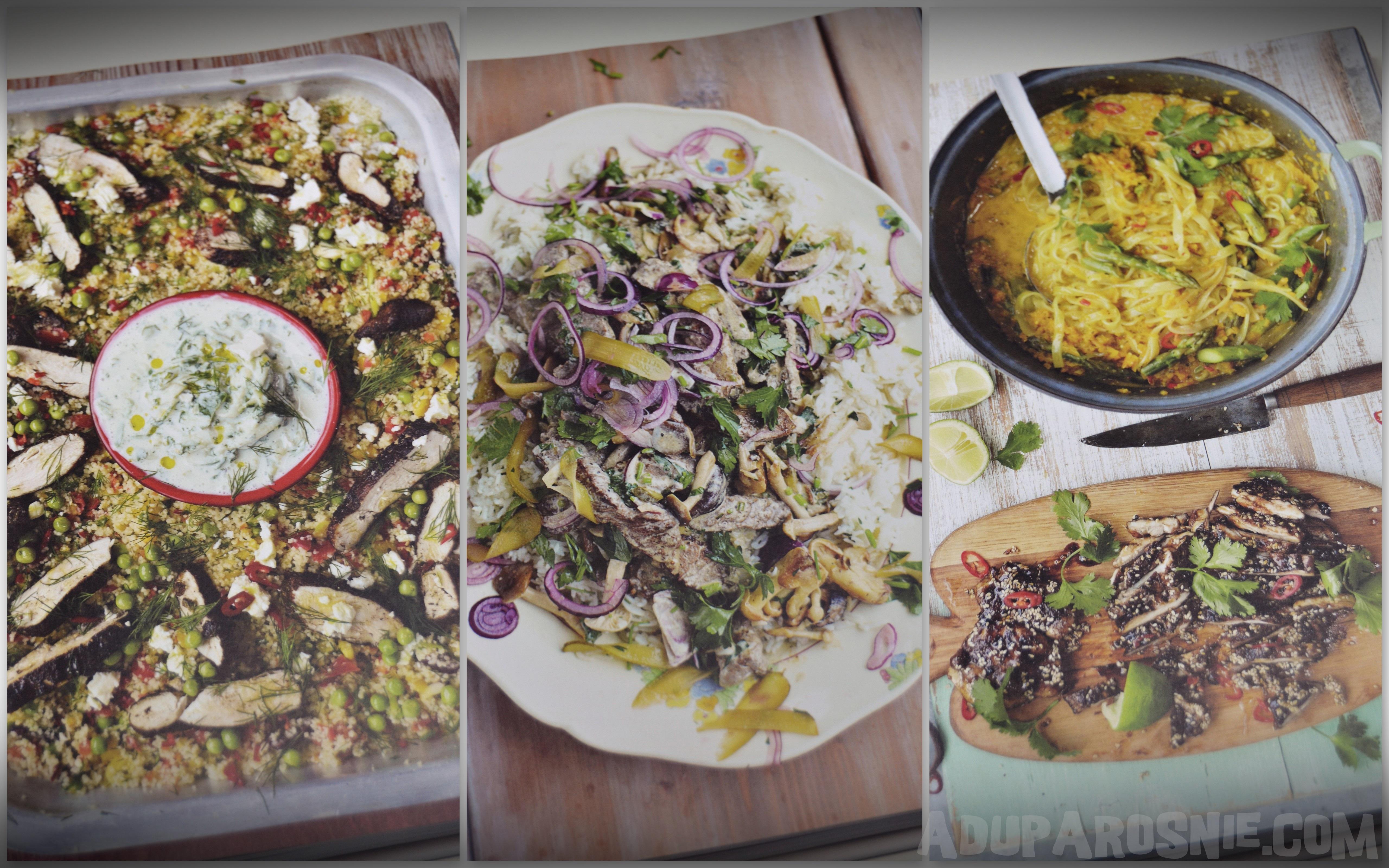 Jamie Oliver 15 Minut W Kuchni 1