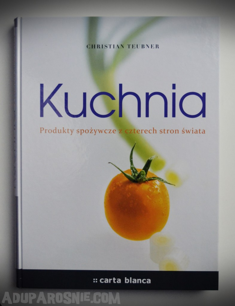 kuchnia. produkty spożywcze z czterech stron świata (1)